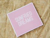 Sunfried Dreams Compact Disc
