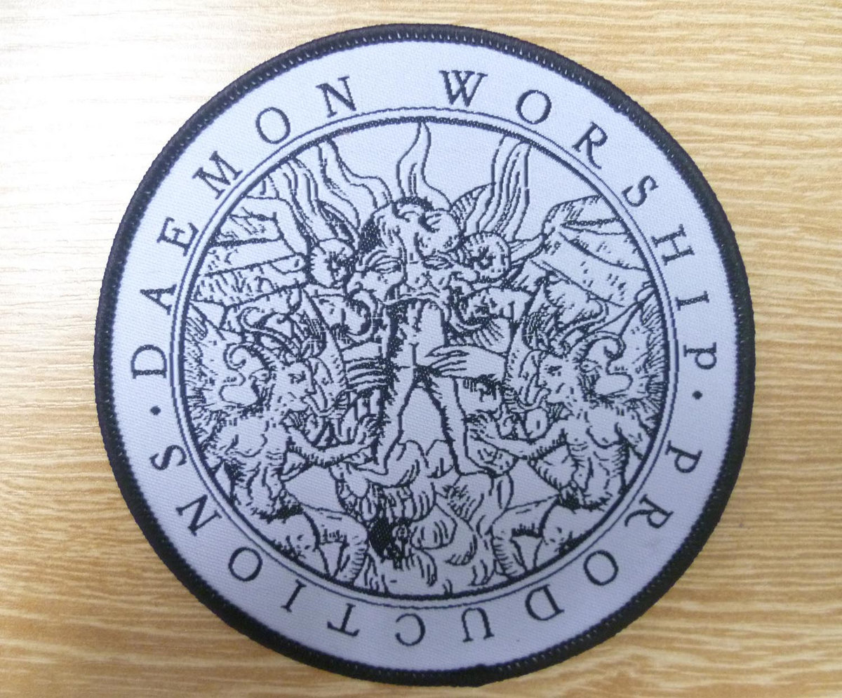 DAEMON WORSHIP
