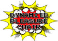 Dynamite Pleasure Chair image