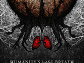 Humanity's Last Breath LIMITED EDITION CD DIGIPAK