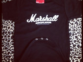 Marshall Amplification - Onesie