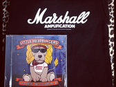 Little Headbangers CD + Digital Copy w/ Marshall Onesie