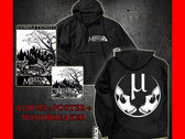 Completionist CD + Windbreaker + Poster