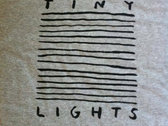 Tiny Lights Lines T-Shirt