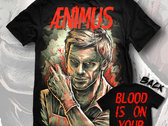 Blood Is On Your Hands Shirt