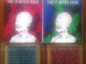 'Infinity's Jukebox' Chapbook + CD-r