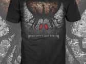 Humanity's Last Breath Album Tee