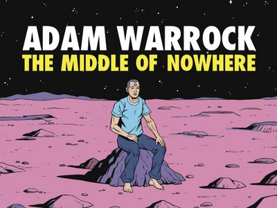Middle of Nowhere CD Digipack
