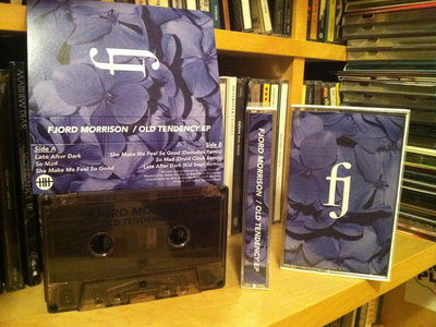 Fjord Morrison - Old Tendency (Cassette)