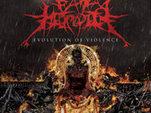 Eat a Helicopter - Evolution of Violence CD