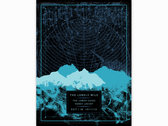 Limited-Edition Silkscreened Poster: The Lonely Wild at Exit/In