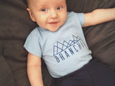Little Twig Mountain T-Shirt