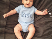 Little Twig Mountain Onesie