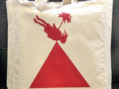 Melt Yourself Down Tote Bag photo