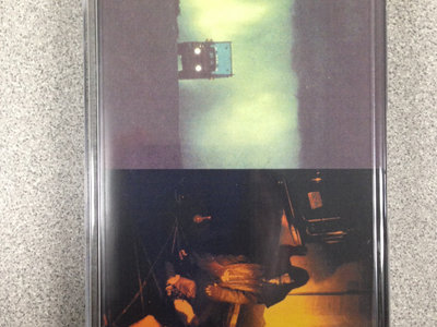Brotherhood of the Ram/Born to Deal in Magic double cassette