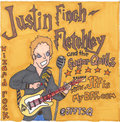 Justin Finch-Fletchley and the Sugar Quills image