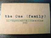 AMOK054 - the One (family) -