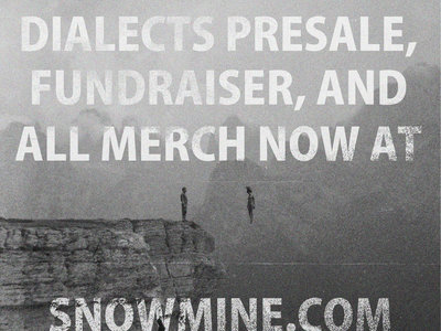 CD, VINYL, SHIRTS, and MORE at SNOWMINE.COM