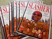 Slasher 6666 Issue 11