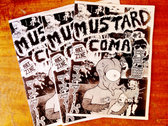 Mustard Coma 2