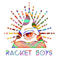 Racket Boys image