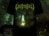 Warforged - Essence Of The Land CD + Shirt