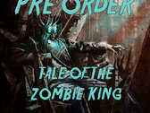 Tale of the Zombie King