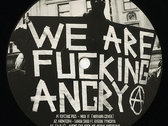 VA - We Are Fucking Angry WAKE 002 - 12