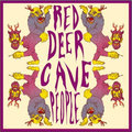 Red Deer Cave People image