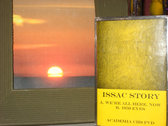 Issac Story: Cassette + download