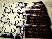 Rhythm.Hope.Answers Stickers