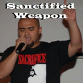Sanctified Weapon image