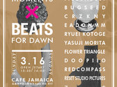 IdleMoments x BeatsForDawn ticket