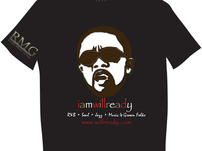 iamwillready-t-shirts