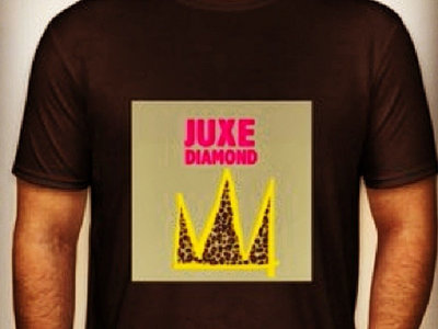 JUXE DIAMOND Logo T