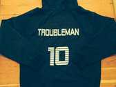 TROUBLEMAN Hoodie *SXSW Limited Edition*