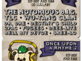 Once Upon A Rhyme 2: Hip-Hop and R&B Go Lullaby - Download Card