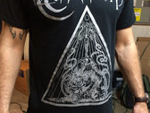 Black Triangle T-shirt
