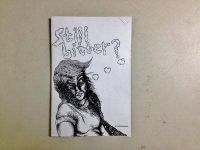 STILL BITTER? By Tom McCarthaigh main photo
