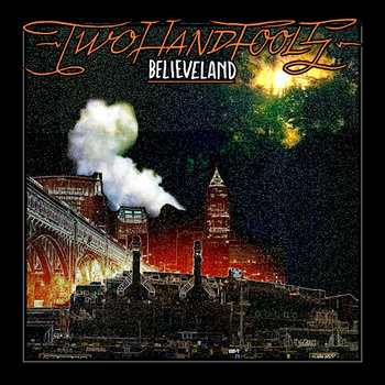 Believeland cover art