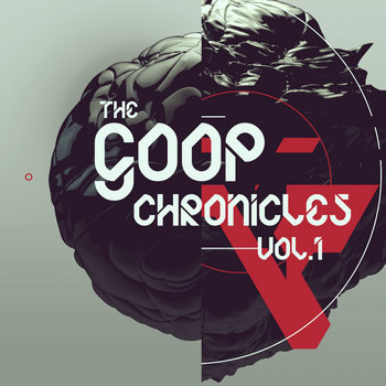 The Goop Chronicles Vol. 1 cover art