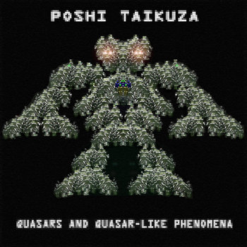 Quasars and Quasar-like Phenomena cover art