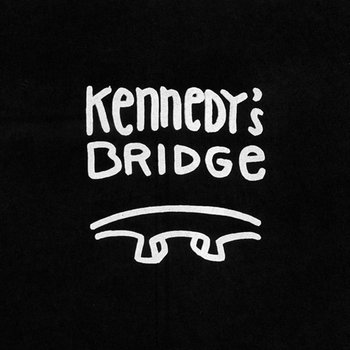 Kennedy&#39;s bridge cover art