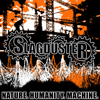Nature. Humanity. Machine. cover art