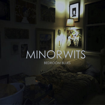 Bedroom Blues cover art