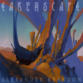 Earthscape cover art