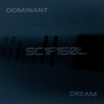 Dominant Dream cover art