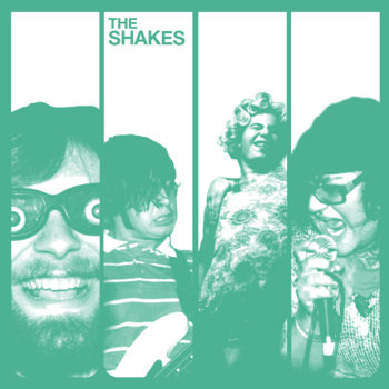 The Shakes cover art