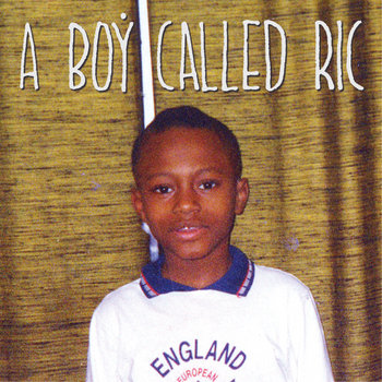 A Boy Called Ric cover art