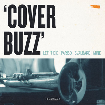 Cover Buzz cover art